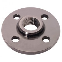 FBSTE-2 Carbon Steel Flanges