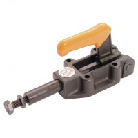 BR-P600 Push-Pull Clamps