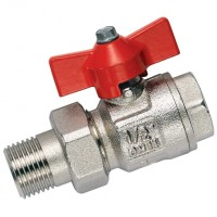 IT98-12 Ball Valves for use with Manifolds