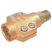 DAK10-25MS Steam Couplings