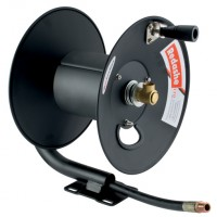 C208-3-100H-AW E-Zy Reel 208 Series Manual Rewind Hose Reels