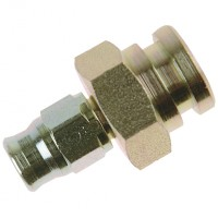 758-03-31P Reusable Metric Fittings for 600 Hose