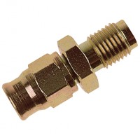 440-03P Reusable Male Fittings for 600 Hose