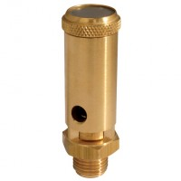 SEE0216A1B Atmospheric Safety Valves, 6mm-15mm