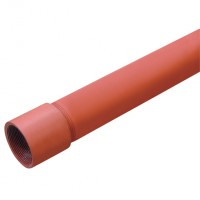 NC-TUBE34N Screwed & Socketed Steel Tubing