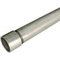 NC-HTUBE2 Screwed & Socketed Steel Tubing