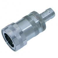 5453SA3 NiTO Original Stainless Steel Quick Release Couplings