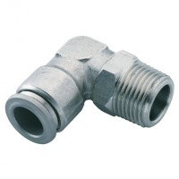 60110-4-1/4 Swivel Elbow Male Adaptors