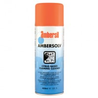 6330061005 Ambersolv Citrus Based Foaming Cleaner