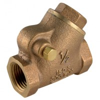 CVBZ384-2 Swing Check Valves