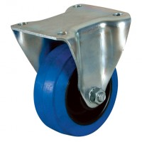 529RNB 22 Series Fixed Plate Fitting Castors