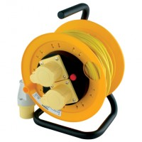 820091 Open Cable Reels