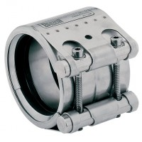 NOR-05738400033 NORMA�� Connect Flex Pipe Couplings