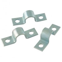 C940040-1 Mild Steel Saddle Clips