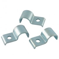 H940070-1 Mild Steel Saddle Clips