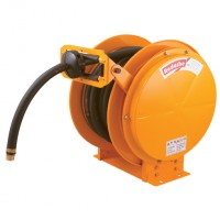 CRHA-2520 High Capacity, High Visibility Rewind Hose Reels