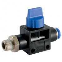 2111-4442 Manual Flow Control Valves