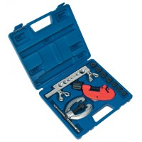 AK506 Pipe Flaring and Cutting Kit