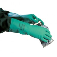 1513309 Chemical Hazard Gloves