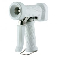 HYGWASH-GUN Heavy Duty, Stainless Steel Hygienic Water Guns
