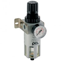 ATC12 Filter/Regulator + Lubricator