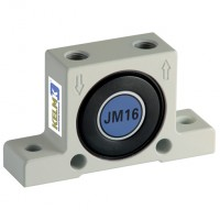 JM25 Pneumatic Ball Vibrators