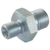 JM1BP0608 Steel Hydraulic Fittings
