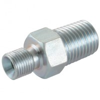 JM1BP08T08 Steel Hydraulic Fittings