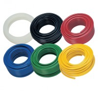 14020048102 Metric High Density Polyethylene Tube
