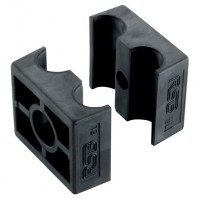 RBVG-218 Series B Clamp Halves