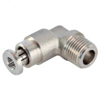 58100-6-M6X1 Elbow Adaptors