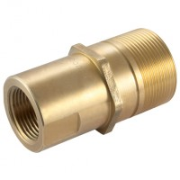 HFBFP9834 Screw-On Couplings, 98 Series