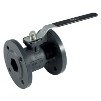 AIVD77100LB Art 77 Full Bore Ball Valve, Flanged