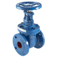 ACST235200 Art 235 Gate Valve, Flanged BS5150 and BS EN558-1