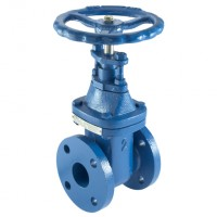 ACST210200 Art 210 Gate Valves, Flanged