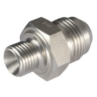 2G-4J-MM-10K Male x Male Straight Adaptors