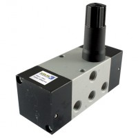 KP000744 High Flow Pneumatic Timer for Automatic Return