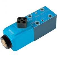 529763 CETOP3 Single Solenoid Directional Control Valves