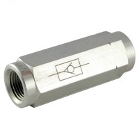HCVSS-1/2 High Pressure Check Valves