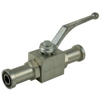 KHBF3-1/2 Hydraulic Ball Valves