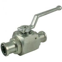 KHBF6-3/4 Hydraulic Ball Valves