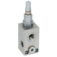 RV08/180 Relief Valves