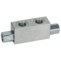 DPOCV06 Double Pilot Operated Check Valves