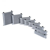 OCAIC235-25 Aluminium Intercal Coolers