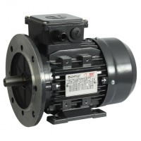 EM-1.5-90L1-4 IE2 Aluminium 3 Phase Electric Motor