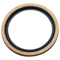 BS-516JIC Standard Bonded Seals (Not Self Centering)