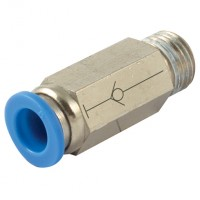 SPC10-03 Stop Valves, Self Sealing