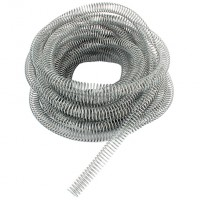SHG-25 Galvanised Steel Spring Hose Guard