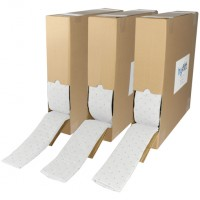FOR-3-18 Oil Only Folded Perforated Dimple Roll