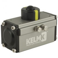 KRT110DA Double Acting Actuators